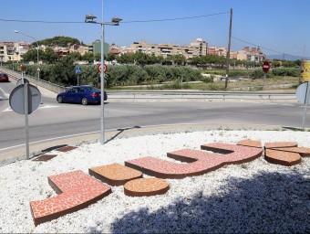 Una imatge d'arxiu del municipi del Vallès Occidental, Montcada i Reixac JUANMA RAMOS