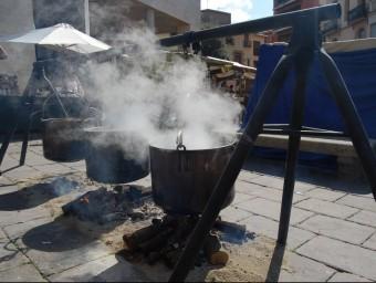 February 7 - Caldera festival