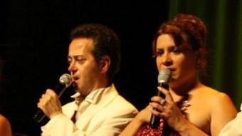 La Costa Brava amenitzarà el ball d'aquesta nit a Torregrossa. ORQUESTRA COSTA BRAVA