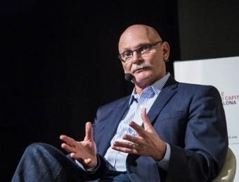 John Hoffman, conseller delegat del GSMA, en una imatge recent JOSEP LOSADA