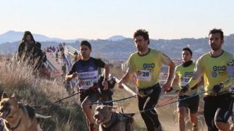 Els organitzadors preveuen més d'un centenar de participants. GOSESPORT CATALUNYA