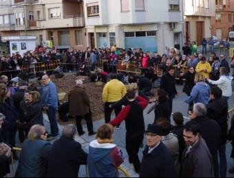 El certamen combina la promoció del sector amb l'activitat comercial i actes festius com el concurs de plegar olives. EMD JESÚS