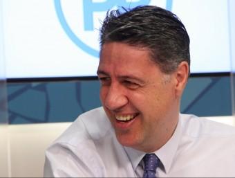Xavier García Albiol, coordinador general del PP ACN