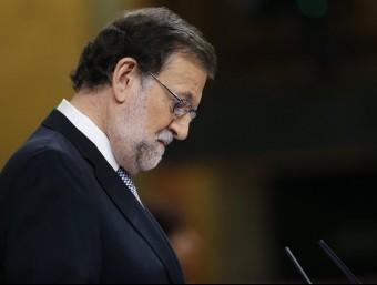 Mariano Rajoy, president del govern espanyol EFE