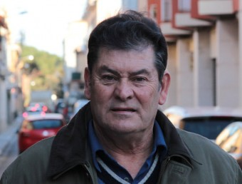 El president de la dissolta CCSA, Emiliano Guerrero E.A.