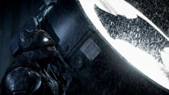 'Batman y Superman: el amanecer de la Justicia'  WARNER