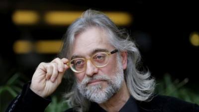 Víctor Amela (Barcelona, 1960), també autor de 'Amor contra Roma' i 'El càtar imperfecte' A. GARCÍA/EFE