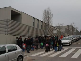 L'escola Ardenya de Sant Feliu de Guíxols E.A
