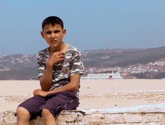 Fotogrames de pel·lícules realitzades per alumnes de les escoles de formació audiovisual Emav, Escac i Bande à Part