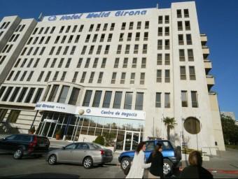 Hotel Melià Girona LLUÍS SERRAT