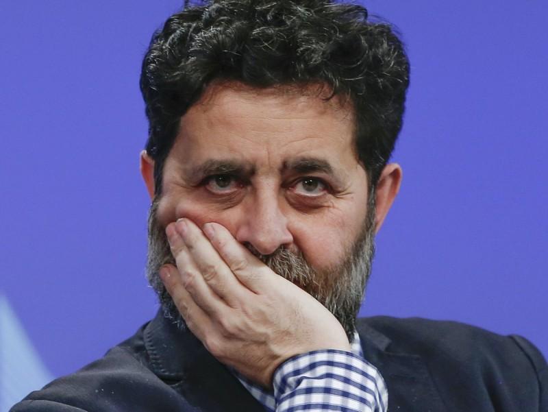 Ignacio García Bercero, cap de la negociació de la UE al TTIP.  REUTERS