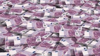 Una butlleta d'Euromilions validada a Valladolid guanya 130 milions d'euros