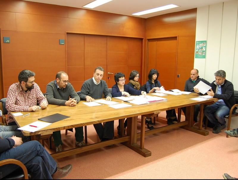 El ple municipal de Vallbona d'Anoia ha viscut quatre renúncies en menys d'un any ARXIU