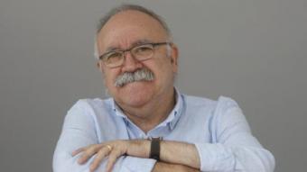 Josep-Lluís Carod-Rovira en una imatge recent a la UPF de Barcelona O. DURAN