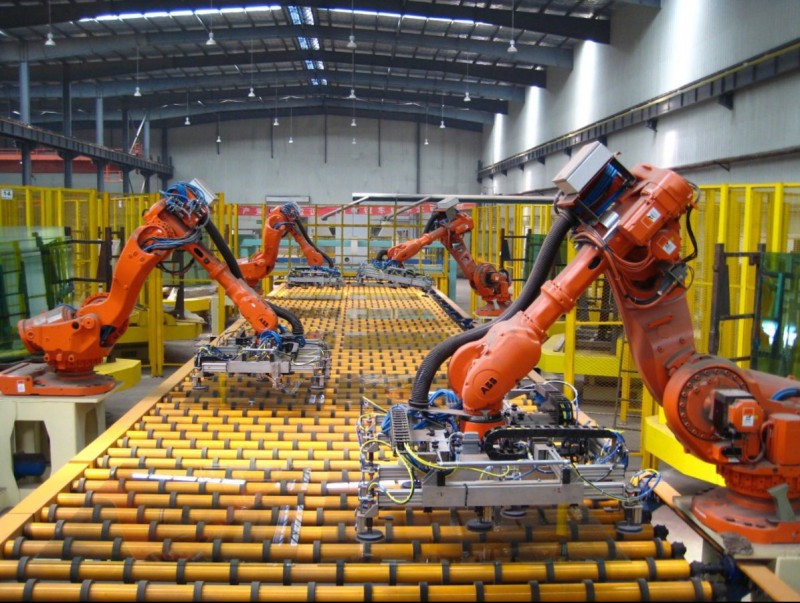 Els llocs de treball perduts per l'automatització es poden combatre amb la capacitat d'adaptació.  ARXIU