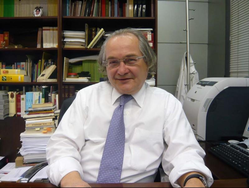 J. M. Sans Travé obre el cicle de xerrades de l'ABSC EPN