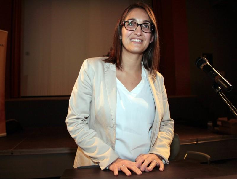 Elisenda Pérez J. SABATER