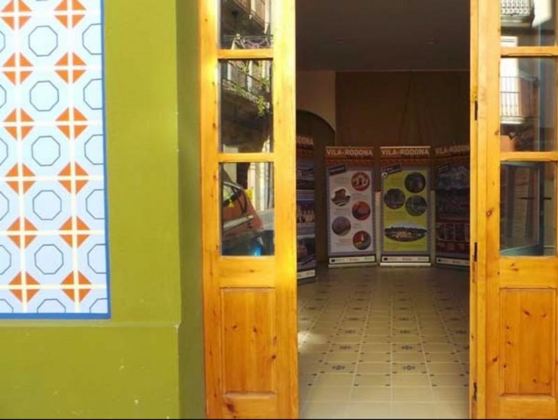 Vila-rodona recupera un edifici patrimonial al públic EPN