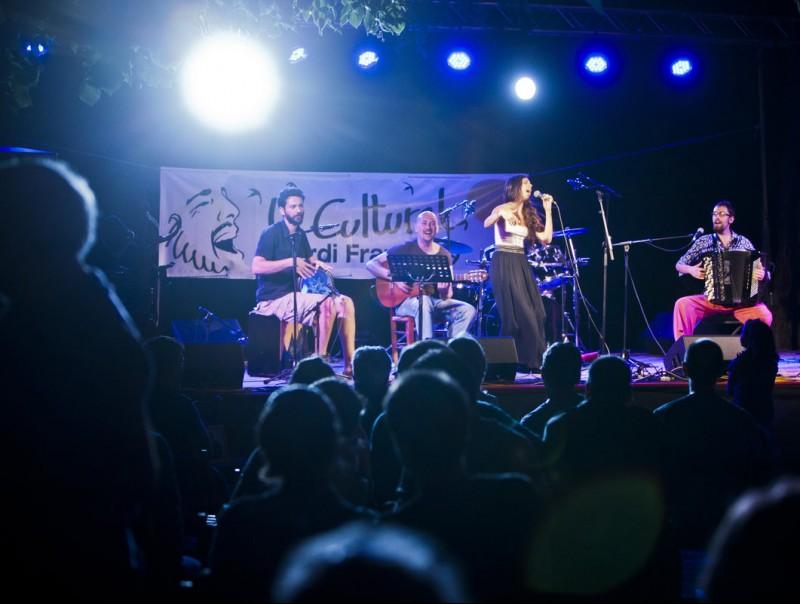 El festival de música de La Cultural Jordi Francolí compta en aquesta edició amb propostes de dansa, circ i poesia EPN