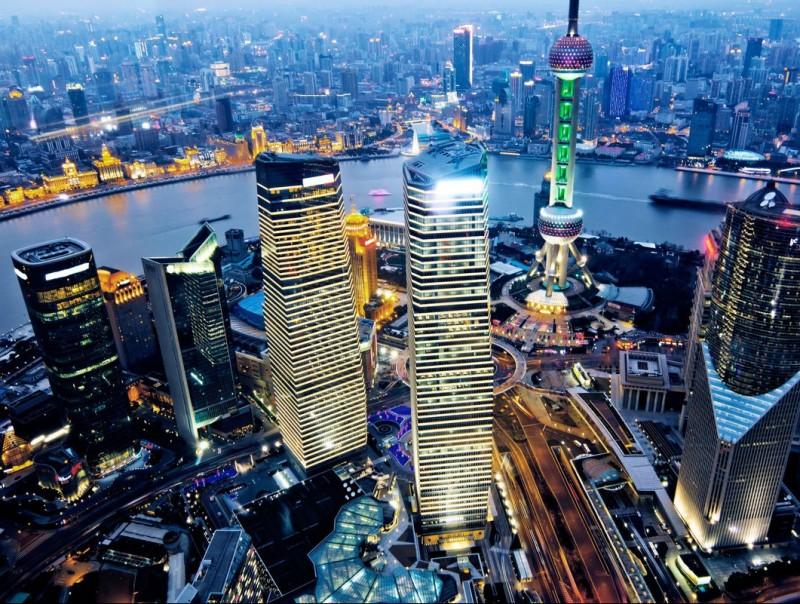 El 'Brexit' ha estat un contratemps per a l'economia xinesa.  ARXIU