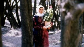 'A través de les oliveres' és una de les pel·lícules més conegudes del desaparegut director iranià Abbas Kiarostami ARXIU
