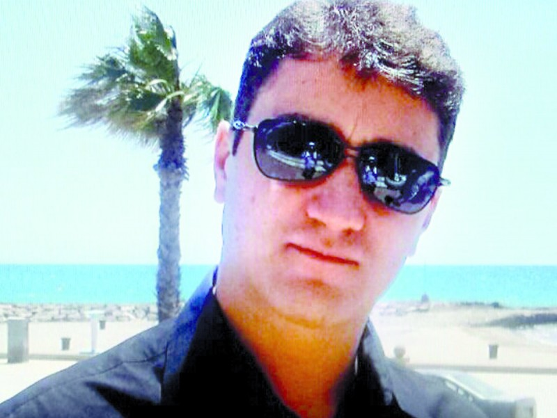 Carlos Villalba.