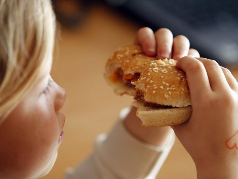 L'índex d'obesitat entre els infants de 6 a 14 anys és un dels que més preocupa a la comunitat mèdica ORIOL DURAN