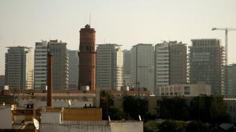 El 22@ impulsa la contractació d'oficines a Barcelona, que creix un 60% el primer trimestre