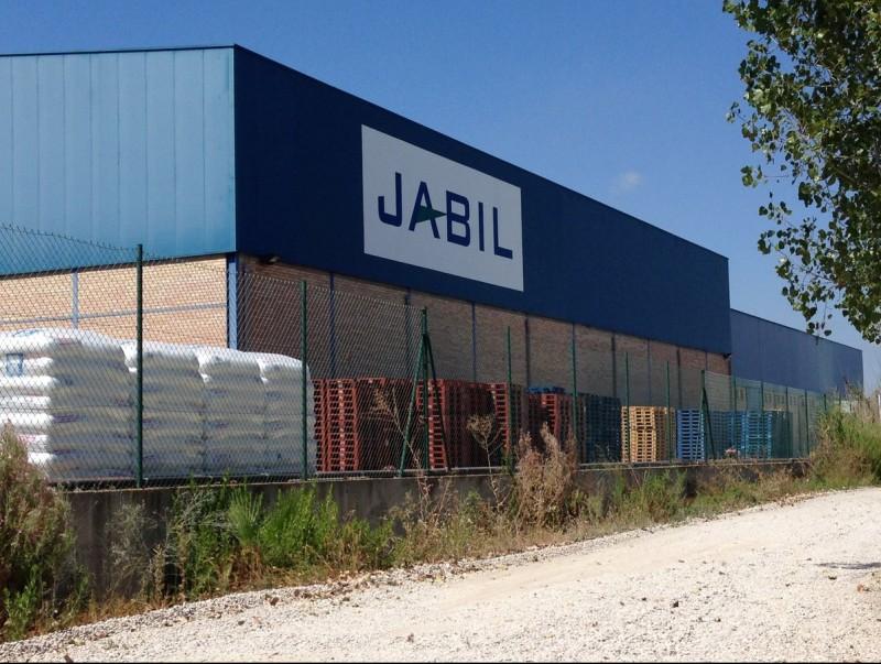 L'empresa tortosina canviarà la marca comercial per consolidar la firma internacional Jabil, matriu de Nypro. L'EBRE