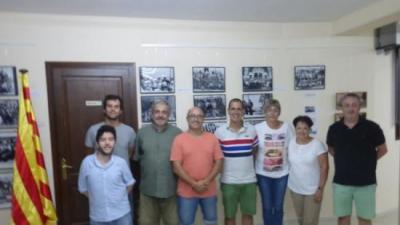 La Junta de l'Associació a Belltall renova el president EPN