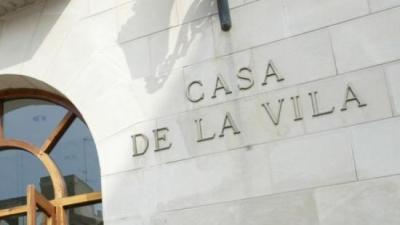 El SIOCCAT ajuda també a la retolació en català dels ajuntaments. Arxiu