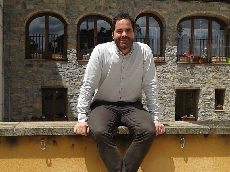 Saldoni, l'alcalde de Sallent, confia que el municipi gaudeixi dels descomptes al gener M.V