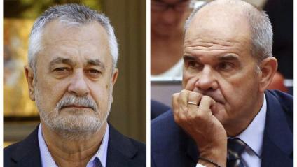 Condemnen Griñán a sis anys de presó i a Chaves a nou d'inhabilitació pel cas ERO d'Andalusia