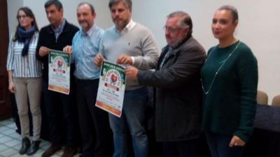 El Gran Recapte s'ha presentat a l'Ajuntament vallenc JLE