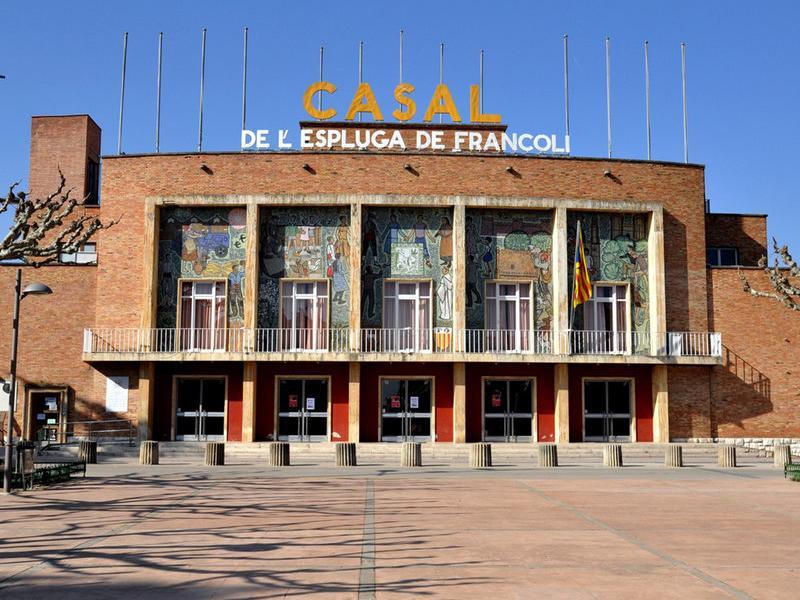 El Casal de l'Espluga celebra enguany els 50 anys EPN