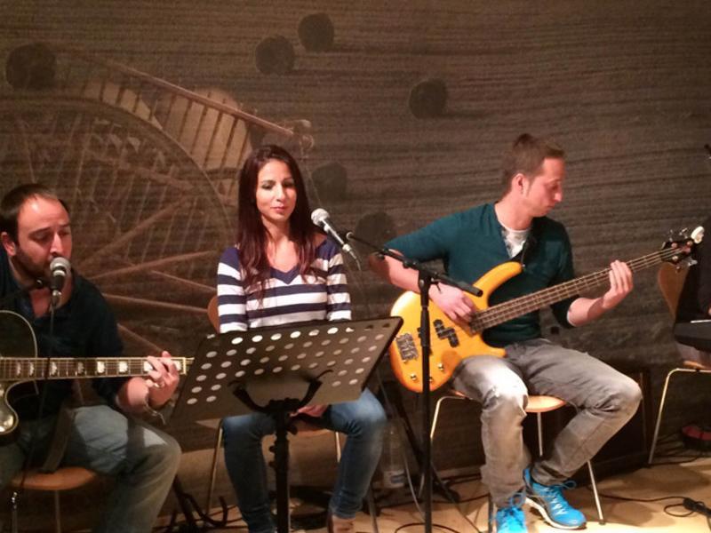 Espais com el Museu de la Vida Rural esdevenen aparador de la vitalitat musical que té l'Espluga de Francolí EPN
