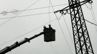 El municipi pallarès d'Alins porta més de 24 hores sense llum ni telèfon per la caiguda d'una torre elèctrica