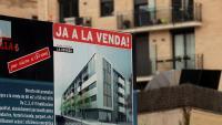 El nombre d'hipoteques sobre habitatges a Catalunya es dispara un 43,3% al maig, fins a les 6.177
