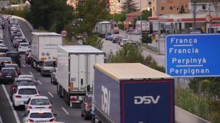 El transport és el màxim responsable de les emissions difuses de gasos d'efecte hivernacle