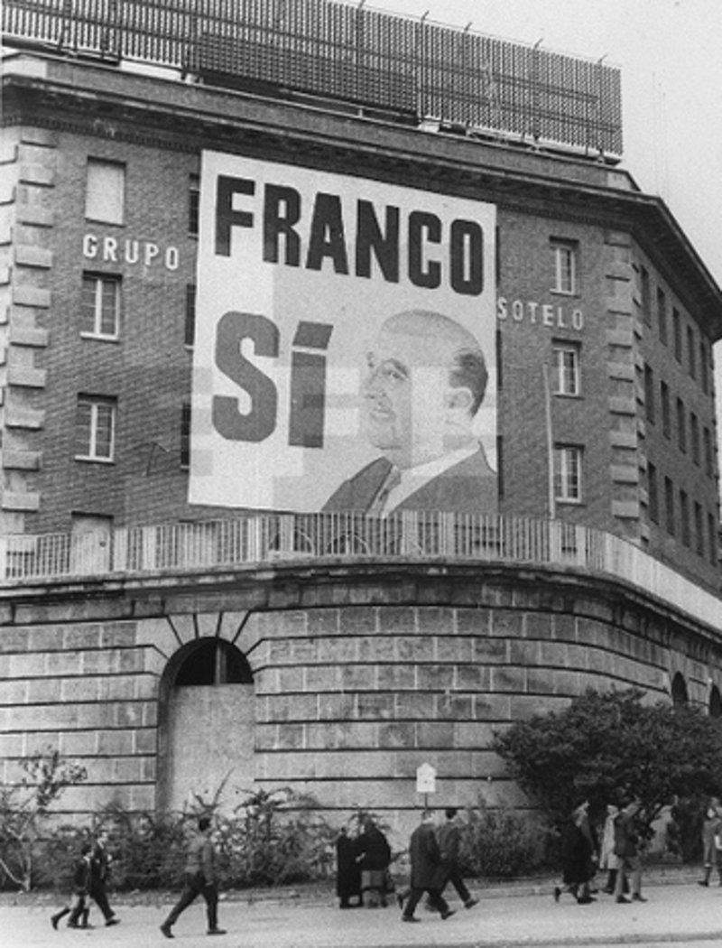 Units contra Franco | Pere Bosch i Cuenca | Barcelona | Política | El Punt  Avui