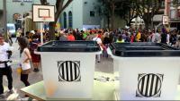 """USTEC-STEs acusa un sindicat policial espanyol de voler """"intimidar"""" els directors d'escoles"""