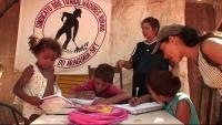 El documental <i>'Una terra, una vida'</i>, sobre els sense terra i Casaldàliga el va emetre TV3