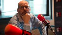 El periodista Jordi Basté