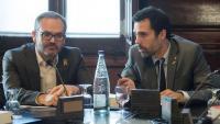 """Costa demana un """"esforç"""" per promoure un """"gran acord nacional"""" que defensi la llibertat d'expressió a les institucions"""