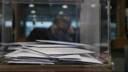 """TSJC manté el 14-F per """"preservar la normalitat democràtica"""" en pandèmia"""