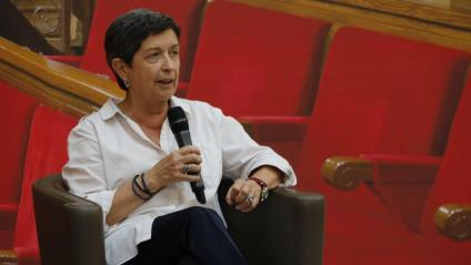 La delegada del govern espanyol a Catalunya, Teresa Cunillera