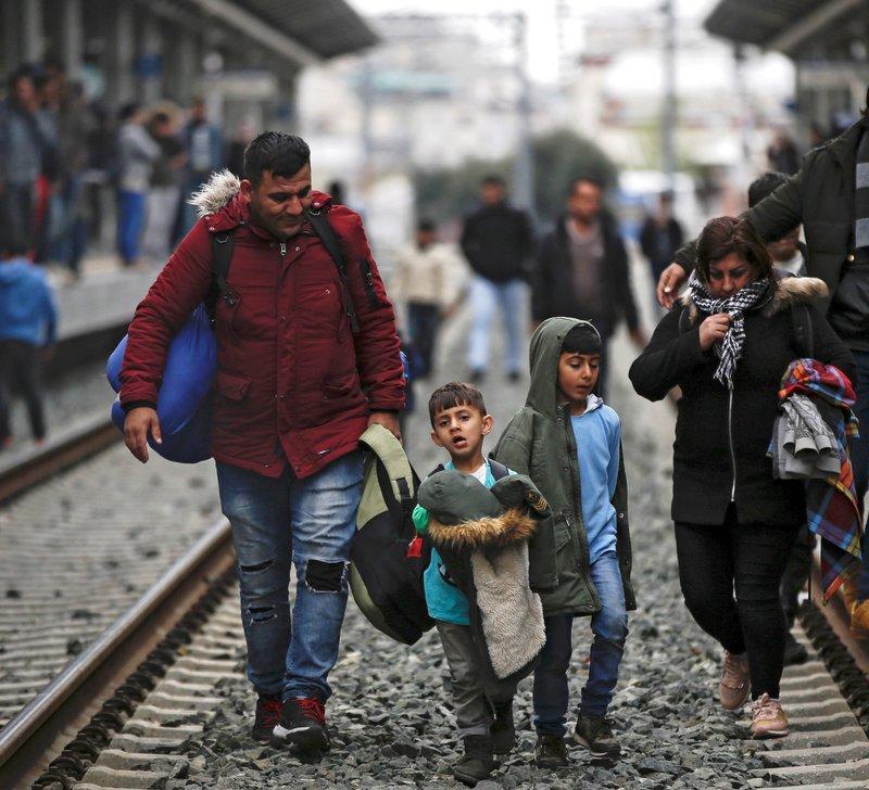Resultado de imagen de refugiats