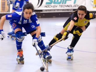 La final del 2019 jugada a Manlleu entre el Voltregà i el Palau