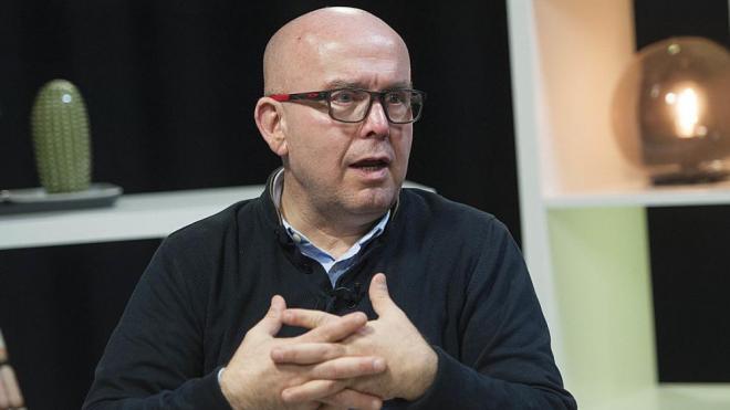 L'Audiència Nacional ordena registrar el domicili de l'advocat Gonzalo Boye