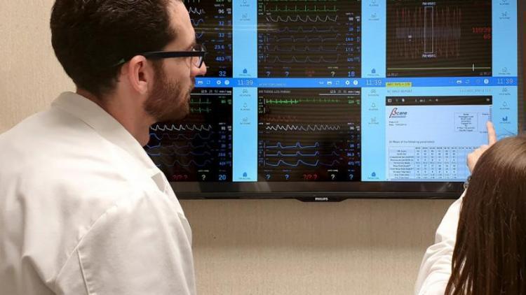 BC Link, la plataforma de Better Care que integra les dades dels aparells connectats a pacients crítics, una innovació mundial.
